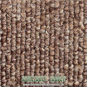 Spice Carpet Tile