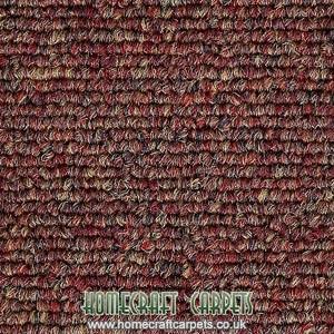 Terracotta Carpet Tile