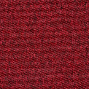 Gala Red Spirit Carpet