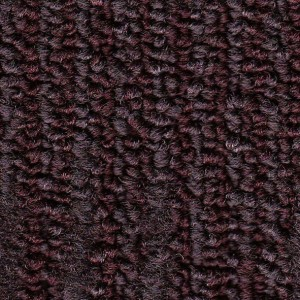 Aster Plum Inspiration Carpet Tile