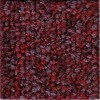 Claret Precision II Carpet Tile