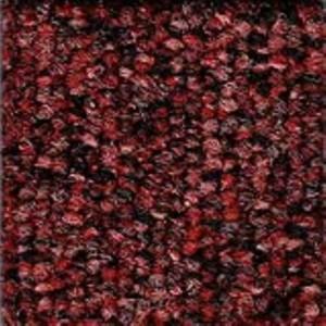 Crimson Precision II Carpet Tile