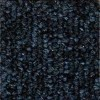 Dark Blue Precision II Carpet Tile