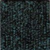 Dark Green Precision II Carpet Tile
