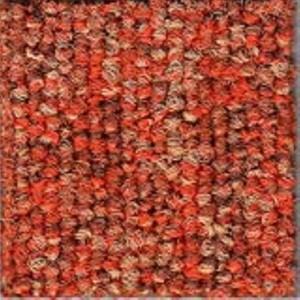 Sherbet Precision II Carpet Tile