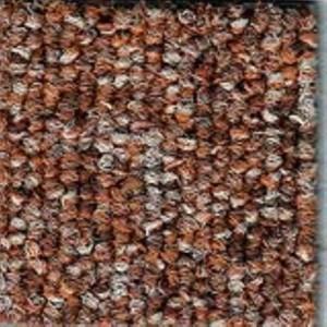 Wheat Precision II Carpet Tile