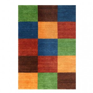 Cube Multi - Winslow Rug Collection