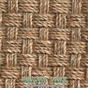 Seagrass Basketweave