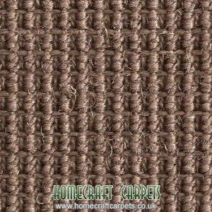 Sisal Big Boucle Turner Carpet