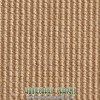 Jute Medium Boucle Natural Carpet