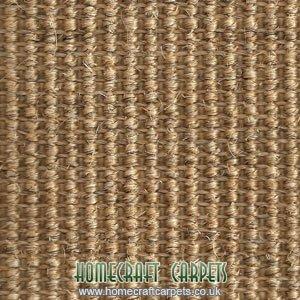 Sisal Mini Boucle Ash Carpet