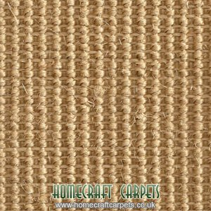 Sisal Mini Boucle Maize Carpet