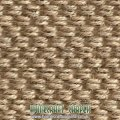 Sisal Tigers Eye Titanium Carpet