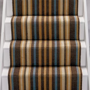 Casablanca Sisal Stair Runner