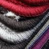Coloured Carpet Binding