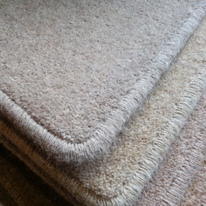 Whipped Carpets