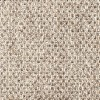 Berber Style Natural Weave Canvas Carpet