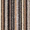Carbon Striped Carpet