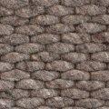 Charcoal Safira Wool Rug