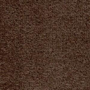 Chestnut brown carpet from Dublin Twist