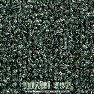 Olive Carpet Tile
