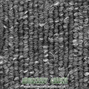 Steel Carpet Tiles
